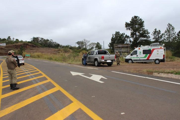 Foto: Departamento Regional de São Miguel do Oeste