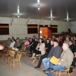 Foto: Departamento Regional da Cidasc de São Miguel do Oeste